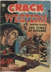 Cover For Crack Western 79
