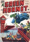 Cover For Green Hornet Comics 30