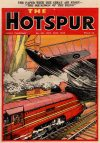 Cover For The Hotspur 681