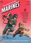 Cover For The United States Marines 2