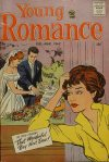 Cover For Young Romance 116