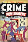 Cover For Crime and Punishment 47