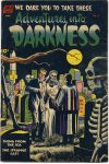 Cover For Adventures into Darkness 6