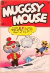 Cover For Muggsy Mouse 5
