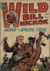 Cover For Wild Bill Hickok 6
