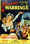Cover For Romantic Marriage 3