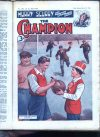Cover For The Champion 1365