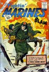 Cover For Fightin' Marines 44
