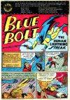 Cover For Blue Bolt 105