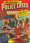 Cover For Authentic Police Cases 7