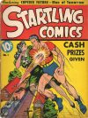 Cover For Startling Comics 1