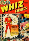 Cover For Whiz Comics 116