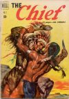 Cover For Chief, The 2
