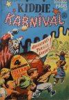 Cover For Kiddie Karnival