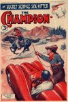 Cover For The Champion 1594