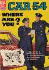 Cover For Car 54, Where Are You? 3