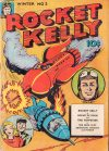 Cover For Rocket Kelly 2