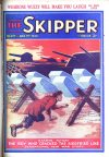 Cover For The Skipper 497