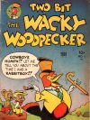 Cover For Two Bit the Wacky Woodpecker 1