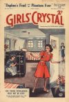 Cover For Girls' Crystal 194