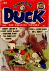 Cover For Super Duck 44