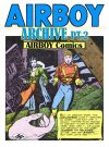 Cover For Airboy Archive Part 2