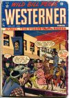 Cover For The Westerner 25