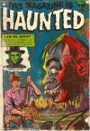 Cover For This Magazine Is Haunted 10