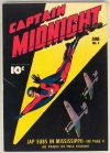 Cover For Captain Midnight 9