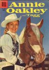 Cover For Annie Oakley and Tagg 9