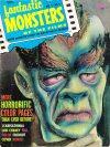 Cover For Fantastic Monsters of the Films v1 6