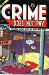 Cover For Crime Does Not Pay 108