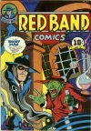 Cover For Red Band Comics 2