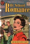 Cover For Hi School Romance 68
