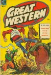 Cover For Great Western 11