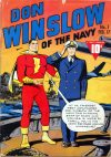 Cover For Don Winslow of the Navy 1