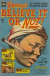 Cover For Ripley's Believe It Or Not 3