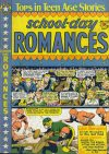 Cover For School Day Romances 2