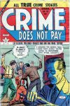 Cover For Crime Does Not Pay 127