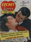 Cover For Secret Loves 6