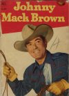 Cover For Johnny Mack Brown 8