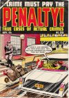 Cover For Crime Must Pay the Penalty 35