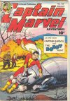 Cover For Captain Marvel Adventures 129