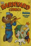 Cover For Barnyard Comics 26