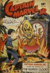 Cover For Captain Marvel Jr. 78 (Canadian)