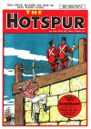 Cover For The Hotspur 641