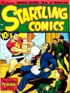 Cover For Startling Comics 13 (paper/2fiche)