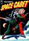Cover For 0400 Tom Corbett, Space Cadet