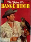 Cover For Range Rider 6