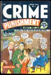 Cover For Crime and Punishment 5